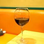ディー・カッツェ - 赤ワイン