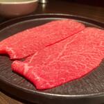 Yakinikuushigoro - 焼きしゃぶ