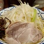 麺恋処 いそじ - いそじろう(味噌)中盛