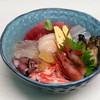河童土器屋 - 料理写真:上海鮮丼