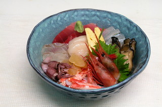 河童土器屋 - 上海鮮丼