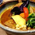 Rojiura Curry SAMURAI. - 侍まつり 豚角煮入り