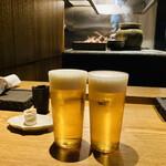 141723061 - 生ビール