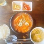 韓国料理 縁 -