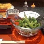 肉・魚料理 ちん亭 -