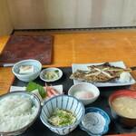 ドライブインサザエ - 料理写真: