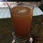 南蛮居酒屋89 - ホットバタードラム