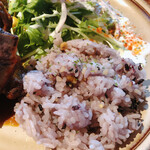カミノリアル - 雑穀米
