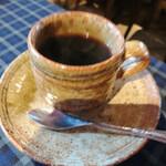 カミノリアル - コーヒー
