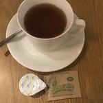 bottega - 紅茶(2020.11.10)