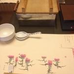 梅の花 -