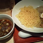 麺屋 千代松 - つけ麺