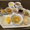 ホテルヴィアイン新大阪 - 料理写真:ホテルの朝食