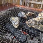 海の駅しおさい市場 - 料理写真: