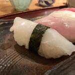 141747918 - ランタの寿司五貫 2020.11