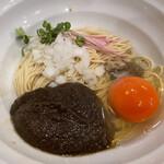 布施丿貫 - 牡蠣玉+濃厚生卵