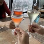 141755241 - スパークリングワイン