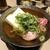 鶏飛人 - 料理写真:カッパすじの肉吸い豆腐鍋税抜780円