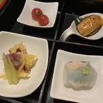 皆随寺 - 料理写真: