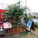 マミーズカフェ - モリンガの木