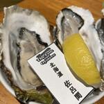 湘南バルはなたれ The Fish and Oysters -