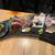 夜ノ焼魚 ちょーちょむすび - 料理写真:【お造り3点盛り】◎2020/10