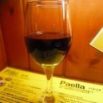 14178319 - 赤ワインは恋の媚薬