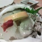 小波 - (2012.07) 岩牡蠣