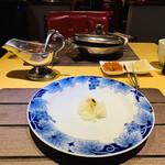 白山文雅 - 料理写真: