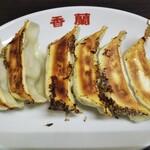 141781496 - 2020/6/7 焼餃子
