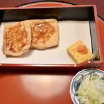 141787405 - 竹コース(6450円)サ料別途10%/名物揚げ田楽