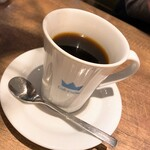 オスロ コーヒー - キング(ホット)(480円)