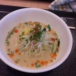 14179509 - ごまダレ冷麺