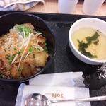 14179510 - 炙り豚バラ丼