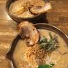 Kuradashimisoichiroku - 料理写真:北海道味噌と信州味噌のらーめん(2020.11.現在)
