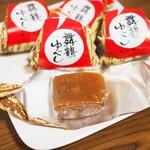 浅沼菓子店 - 料理写真: