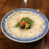 房総魚男 - 料理写真:天然とらふぐ入荷しました!