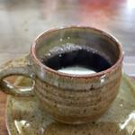 141800283 - 食後のコーヒーまでついてます