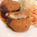 レストラン三幸 - とろぉりサクサク