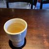 玄 田むら - ドリンク写真:そば茶