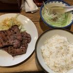 141809743 - 【2020.11.11】牛たん定食 B 2500円