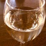 カフェ ラ・ボエム - ハウスワイン 390円