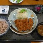 14181628 - ヒレカツ定食