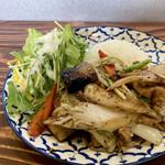 コップンカー食堂 - 料理写真: