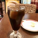 モエナモティ - アイスコーヒー
