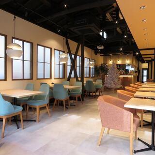 ランチ・カフェ・ディナー♪1日使えるレストラン♪