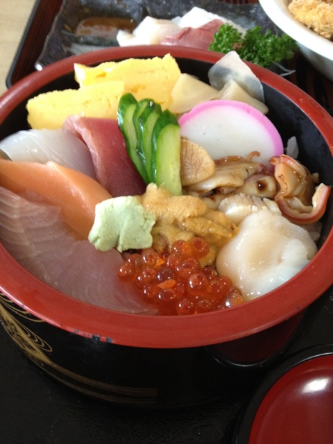 寿司の松よし