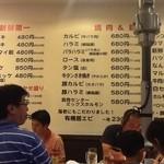 (卸)調布食肉センター - 2012/08
