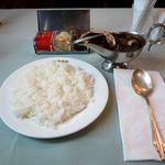 第一洋食店 - ハヤシライス(1,029円)