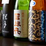高知直送食材と地酒 どればー高知 - 高知の日本酒